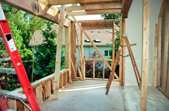 Construction extension maison Caen